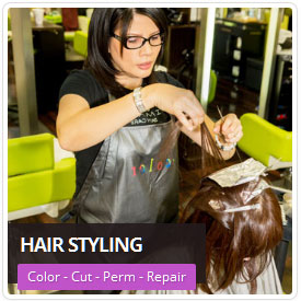 highlights-hair-styling